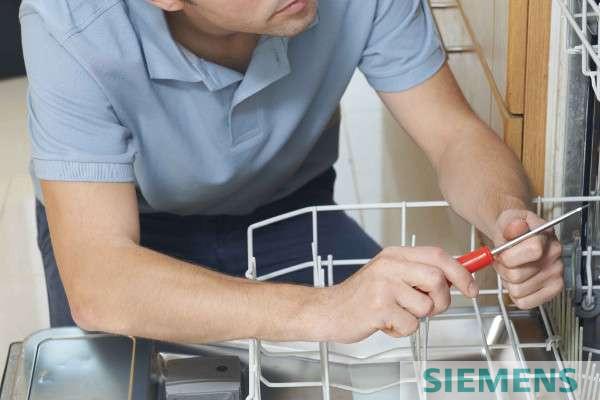 reparacion de lavavajillas siemens
